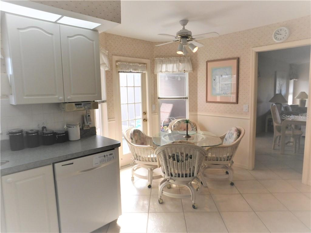 Villa for sale at 840 Harrington Lake Ln #50, Venice, FL 34293 - MLS Number is N6102696