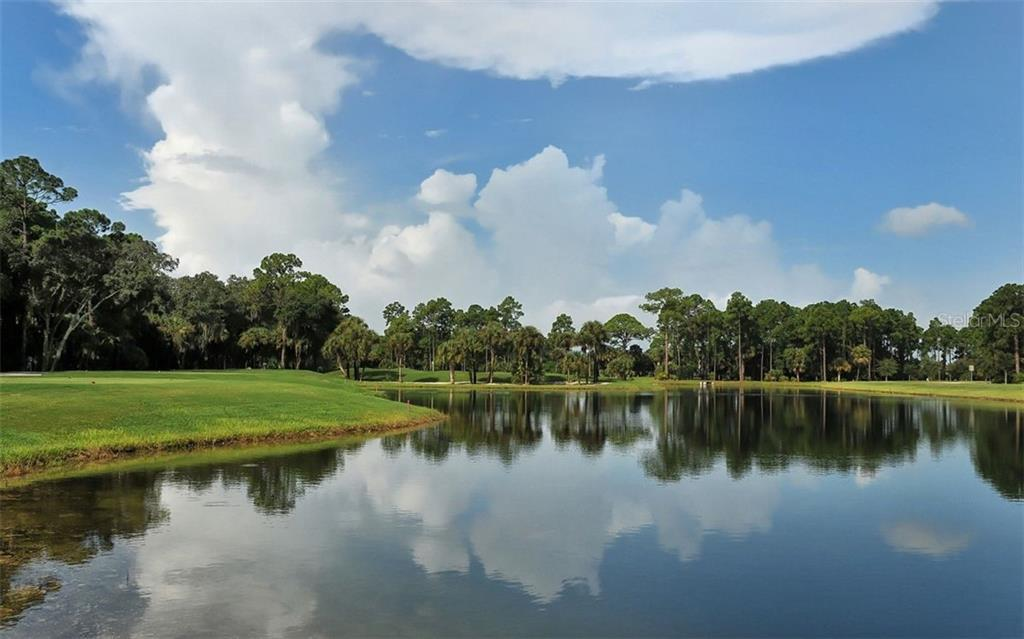 19th hole (27 hole golf course) - Single Family Home for sale at 969 Chickadee Dr, Venice, FL 34285 - MLS Number is N6102722