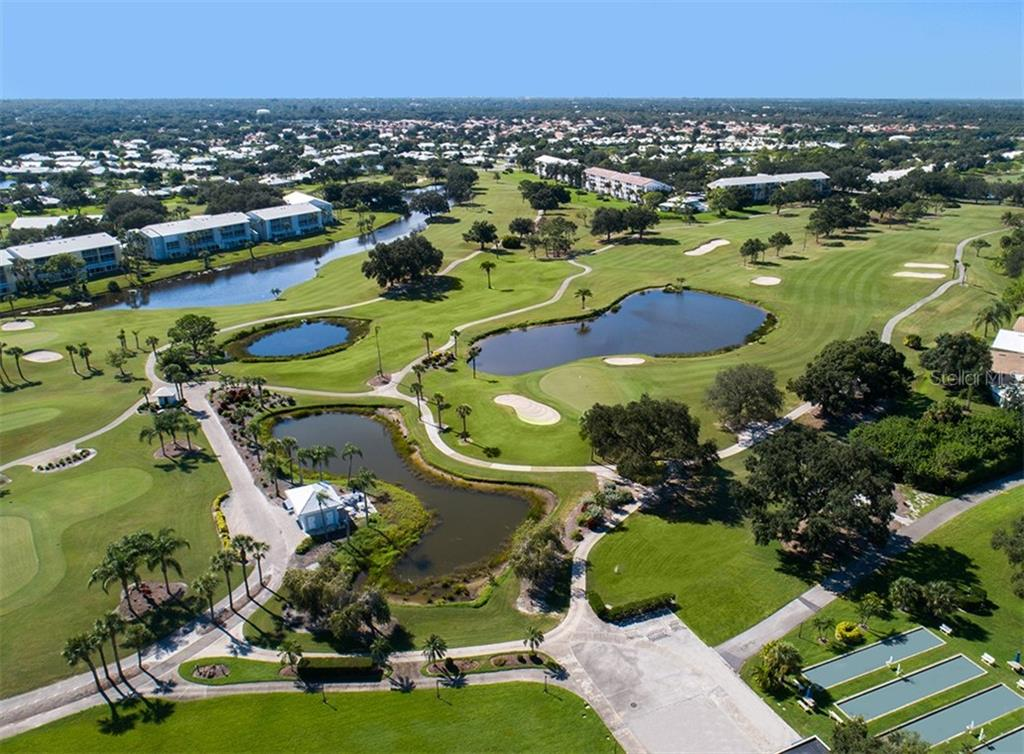 Plantation Golf & Country Club - Villa for sale at 708 Carnoustie Ter #26, Venice, FL 34293 - MLS Number is N6103099