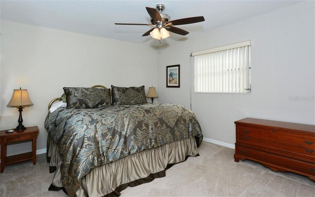 Bedroom 2 - Single Family Home for sale at 1460 Strada D Argento, Venice, FL 34292 - MLS Number is N6104612