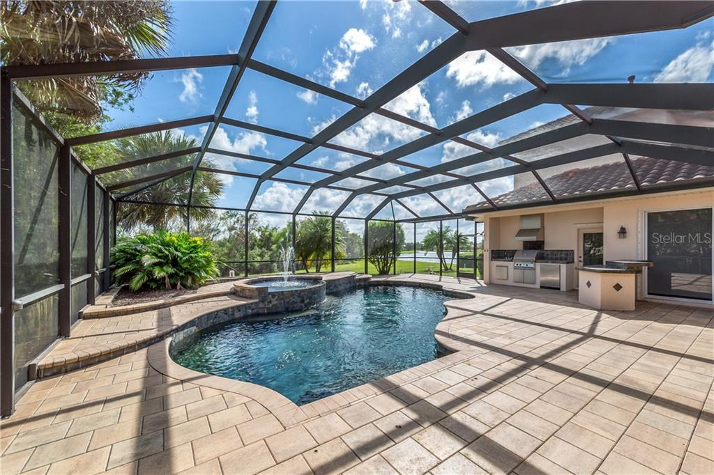 Mold Disclosure - Single Family Home for sale at 262 Pesaro Dr, North Venice, FL 34275 - MLS Number is N6107589