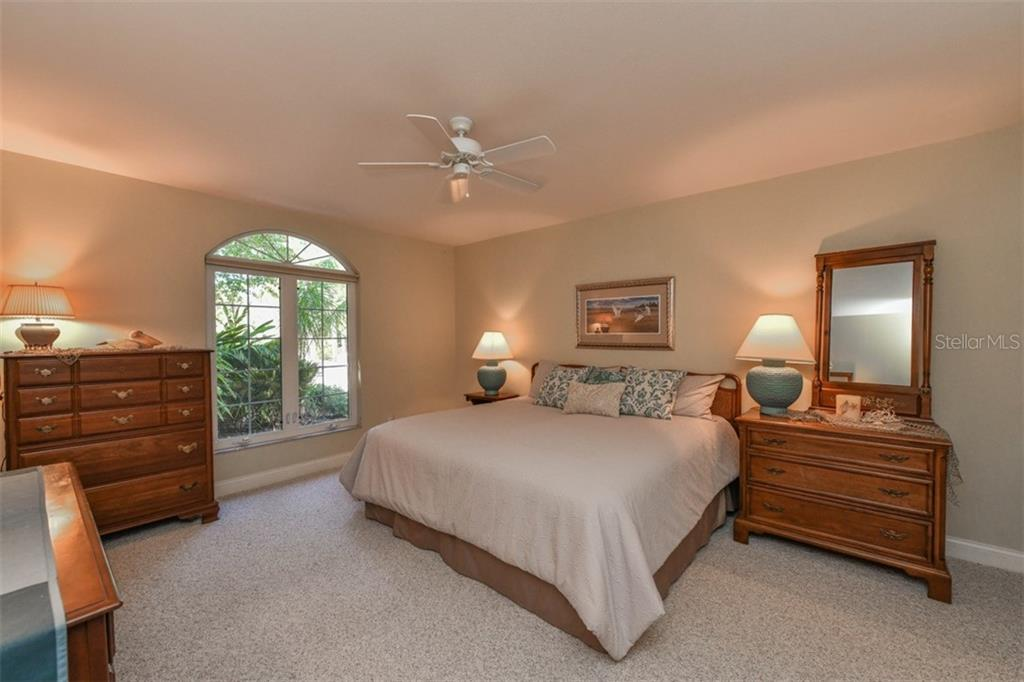 Third guest bedroom - Single Family Home for sale at 7785 Manasota Key Rd, Englewood, FL 34223 - MLS Number is N6107786