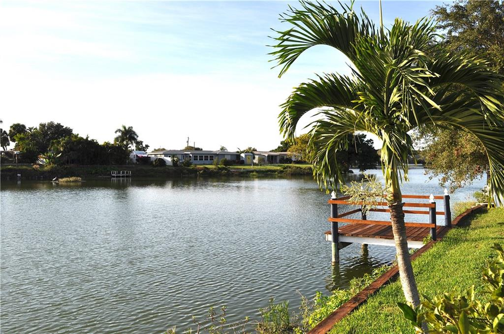Dock - Single Family Home for sale at 1656 La Gorce Dr, Venice, FL 34293 - MLS Number is N6107911