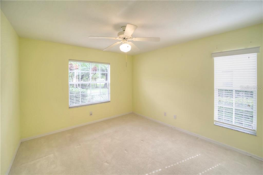 Guest Bedroom - Condo for sale at 815 Montrose Dr #101, Venice, FL 34293 - MLS Number is N6107969
