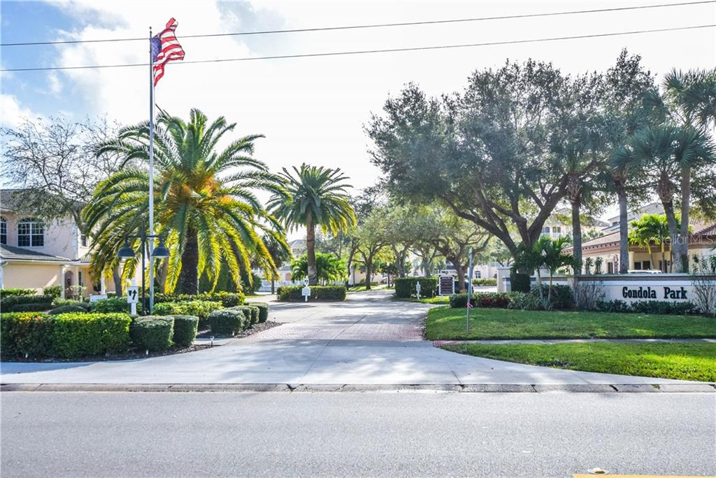 Condo for sale at 1404 Gondola Park Dr #d, Venice, FL 34292 - MLS Number is N6108641