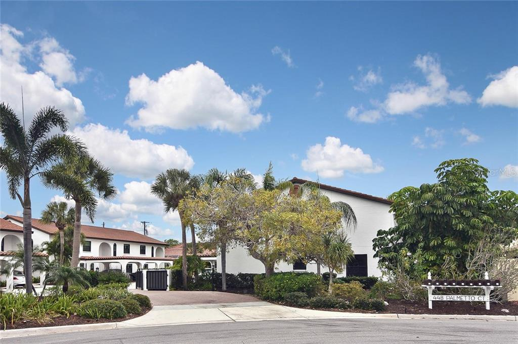 Palmetto Park - Condo for sale at 448 Palmetto Ct #B5, Venice, FL 34285 - MLS Number is N6109553