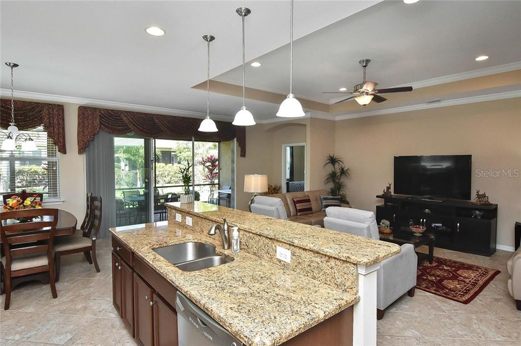 Interior layout - Single Family Home for sale at 5093 Layton Dr, Venice, FL 34293 - MLS Number is N6109788