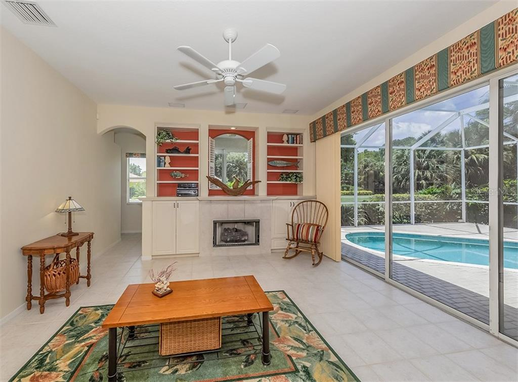 Community Info - Single Family Home for sale at 360 Cedarbrook Ct, Venice, FL 34292 - MLS Number is N6111171