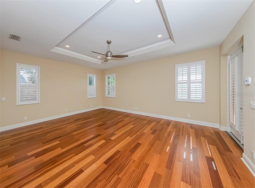 Great room - Single Family Home for sale at 416 Pensacola Rd, Venice, FL 34285 - MLS Number is N6112676