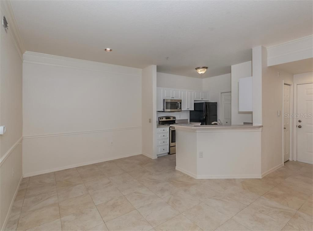 Dinette. - Condo for sale at 5180 Northridge Rd #103, Sarasota, FL 34238 - MLS Number is N6113134