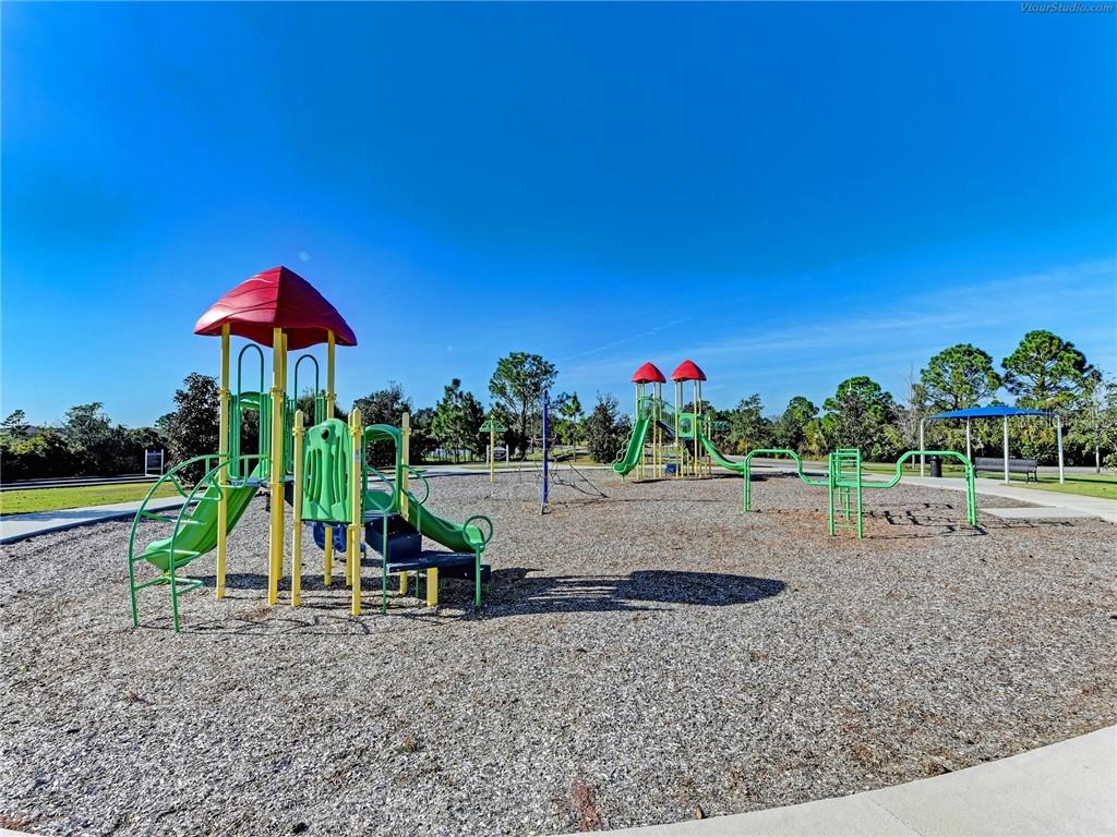 Play Ground - Villa for sale at 11433 Okaloosa Dr, Venice, FL 34293 - MLS Number is N6113314