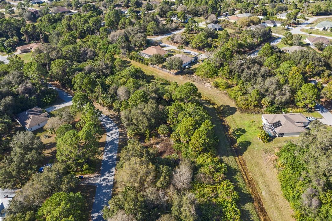 Vacant Land for sale at Glacier Ave, North Port, FL 34291 - MLS Number is N6113944