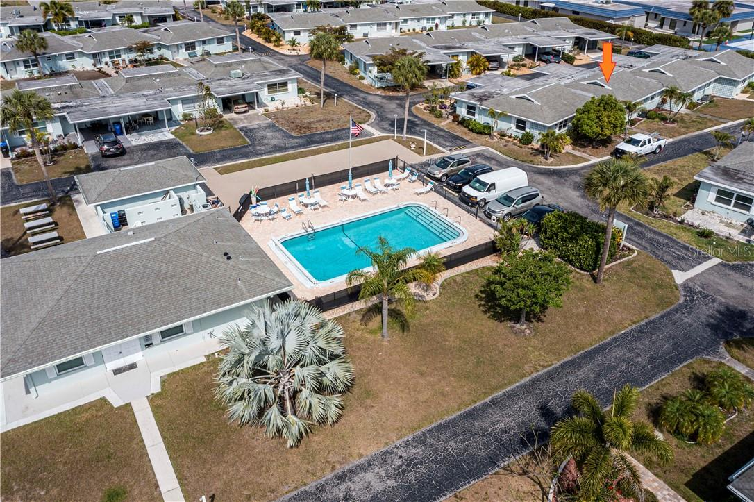 Budget - Villa for sale at 1019 Beach Manor Ctr #35, Venice, FL 34285 - MLS Number is N6114592