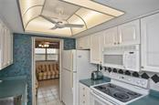 Kitchen to den - Condo for sale at 255 The Esplanade N #805, Venice, FL 34285 - MLS Number is N5912261