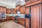 Kitchen - Single Family Home for sale at 412 Sunrise Dr, Nokomis, FL 34275 - MLS Number is N5916248