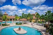 Club house pools - Villa for sale at 1445 Maseno Dr, Venice, FL 34292 - MLS Number is N5916837
