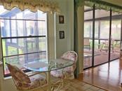 Dinette - Villa for sale at 151 Inlets Blvd #151, Nokomis, FL 34275 - MLS Number is N6100469