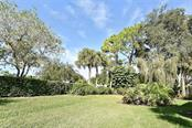 Yard - Villa for sale at 719 Brightside Crescent Dr #36, Venice, FL 34293 - MLS Number is N6102753