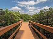 Walkway to dock - Condo for sale at 147 Tampa Ave E #902, Venice, FL 34285 - MLS Number is N6104823