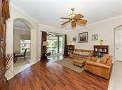 Living room - Single Family Home for sale at 129 Wayforest Dr, Venice, FL 34292 - MLS Number is N6105216