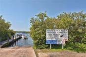 South Venice Community Boat Ramp - Single Family Home for sale at 624 Lehigh Rd, Venice, FL 34293 - MLS Number is N6105257