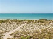 Path to beach - Condo for sale at 840 Golden Beach Blvd #840, Venice, FL 34285 - MLS Number is N6108717