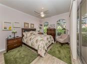 Bedroom 3 - Single Family Home for sale at 4994 Laurel Hill Dr, Venice, FL 34293 - MLS Number is N6109034