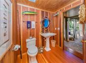 Cabana bath - Single Family Home for sale at 2208 Casey Key Rd, Nokomis, FL 34275 - MLS Number is N6110959