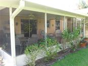Lanai - Villa for sale at 743 Harrington Lake Dr N #29, Venice, FL 34293 - MLS Number is N6111290
