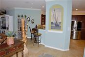 Interior upon entry - Villa for sale at 20117 Tesoro Dr, Venice, FL 34293 - MLS Number is N6111641