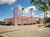 Lots of cultural arts opportunities including the Venice Theatre. - Condo for sale at 1000 Tarpon Center Dr #502, Venice, FL 34285 - MLS Number is N6112167