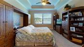 MASTER BED - Single Family Home for sale at 1051 Bradberry Dr, Nokomis, FL 34275 - MLS Number is N6112687