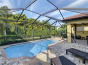 Pool - Single Family Home for sale at 108 Maraviya Blvd, North Venice, FL 34275 - MLS Number is N6113946