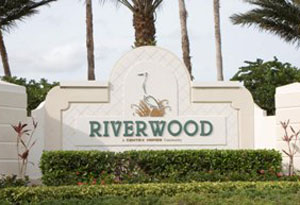Riverwood Golf and Country Club