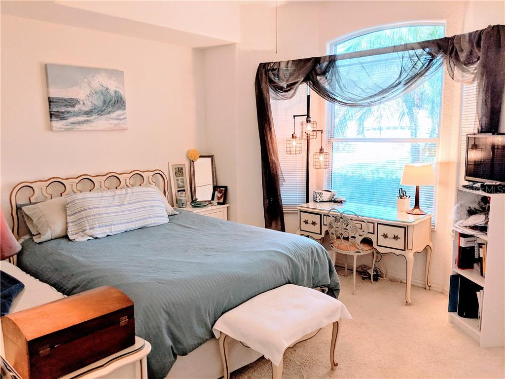 GUEST BEDROOM - Single Family Home for sale at 26442 Feathersound Dr, Punta Gorda, FL 33955 - MLS Number is C7412660
