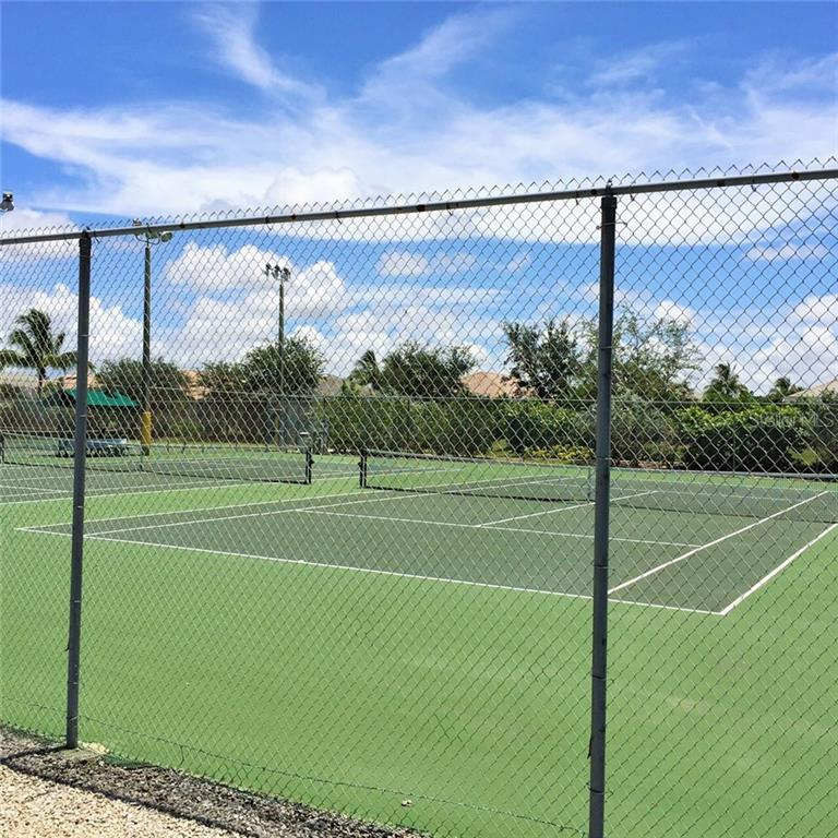 Active racquet club which includes tennis and pickleball. - Single Family Home for sale at 24620 Dolphin Cove Dr, Punta Gorda, FL 33955 - MLS Number is C7413467