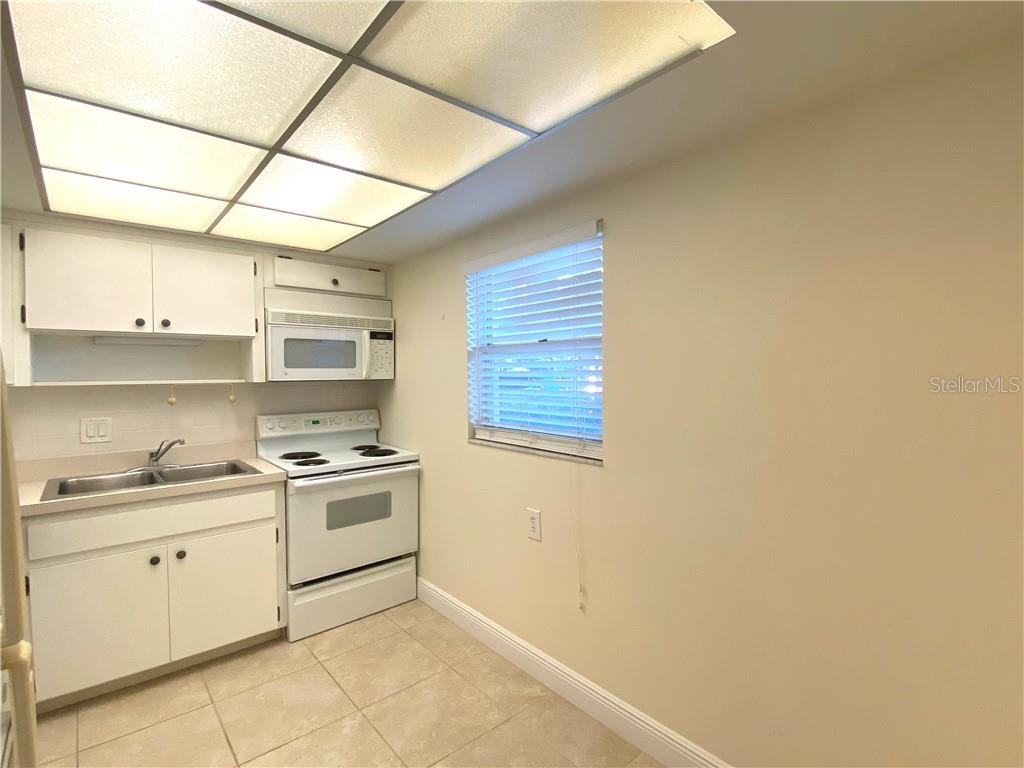 KITCHEN - Condo for sale at 1257 S Portofino Dr #106 (#38), Sarasota, FL 34242 - MLS Number is C7421453