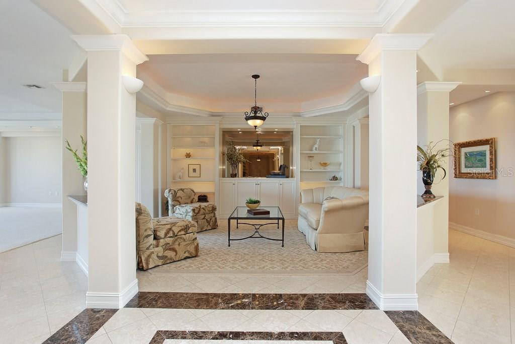 Additional photo for property listing at 1111 Ritz Carlton Drive PH 1804 1111 Ritz Carlton Drive PH 1804 Sarasota, Φλοριντα,34236 Ηνωμενεσ Πολιτειεσ