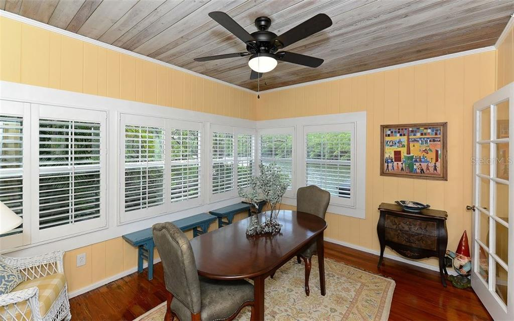 Additional photo for property listing at 6551 Bayou Hammock Rd  Longboat Key, Florida,34228 United States