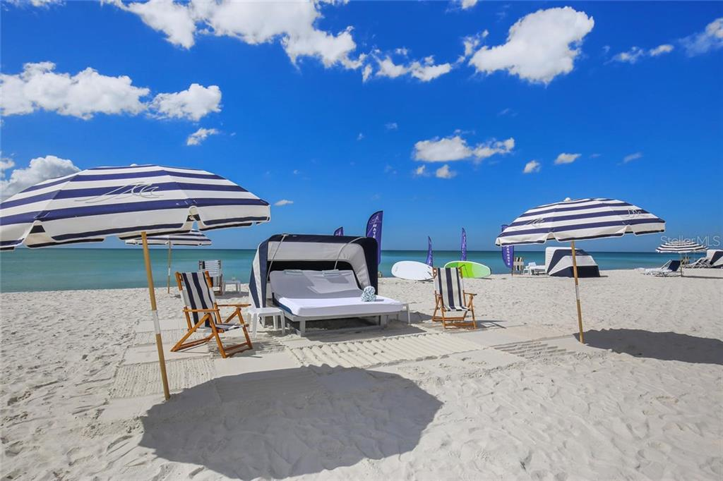 Additional photo for property listing at 200 Sands Point Rd #1207 200 Sands Point Rd #1207 Longboat Key, Florida,34228 Hoa Kỳ