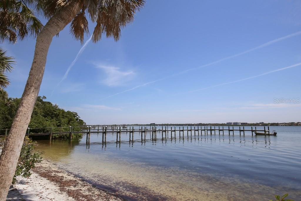 Additional photo for property listing at 332 N Casey Key Rd 332 N Casey Key Rd Osprey, Флорида,34229 Соединенные Штаты