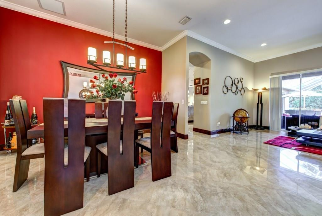 This Whole Home Furniture Designer Furniture Package Is Available.   Single  Family Home For Sale