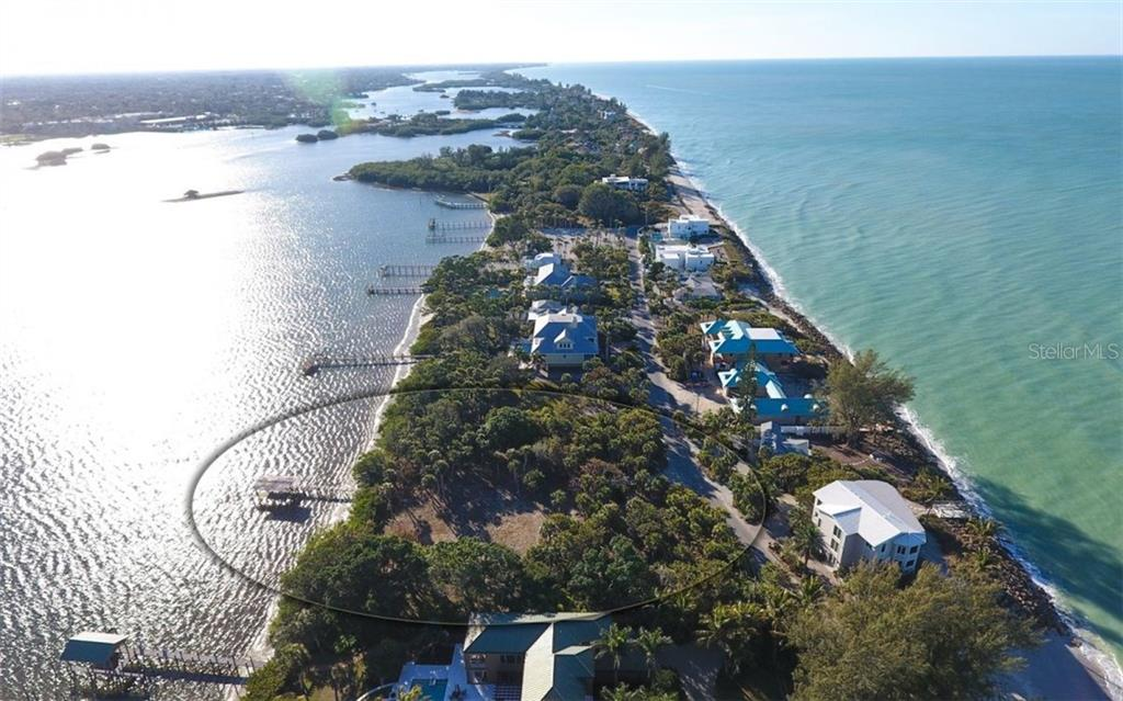 Additional photo for property listing at N Casey Key Rd N Casey Key Rd Osprey, Florida,34229 Hoa Kỳ