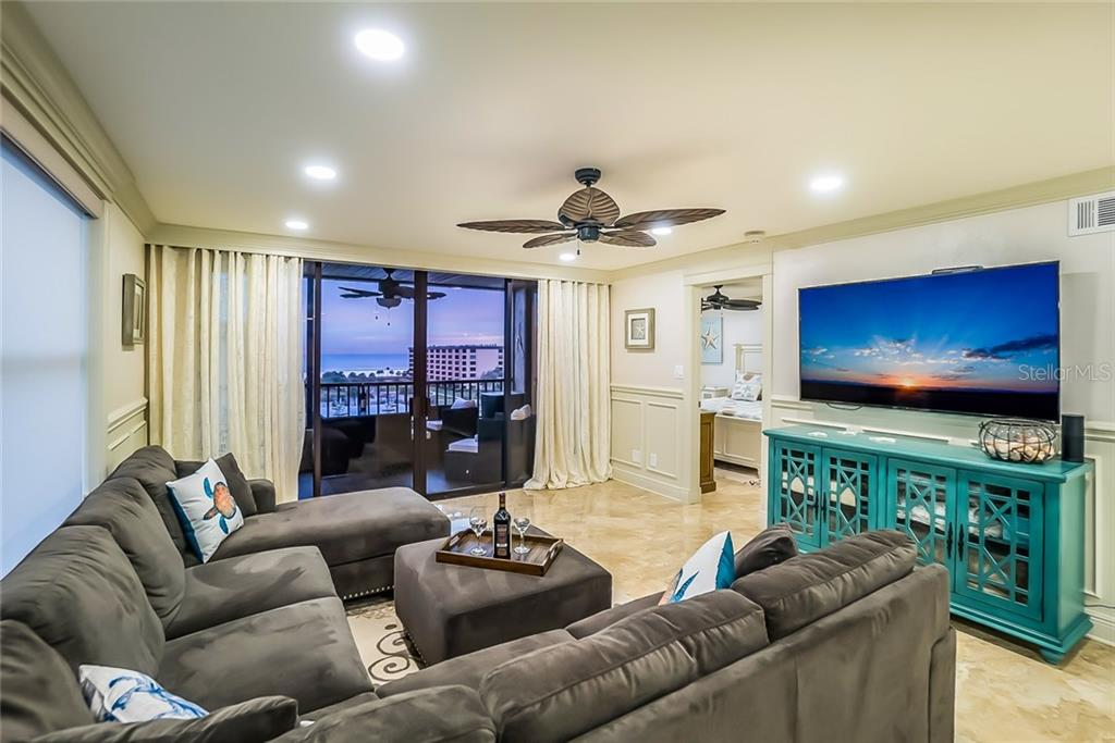 Condo for sale at 5770 Midnight Pass Rd #701, Sarasota, FL 34242 - MLS Number is A4207963