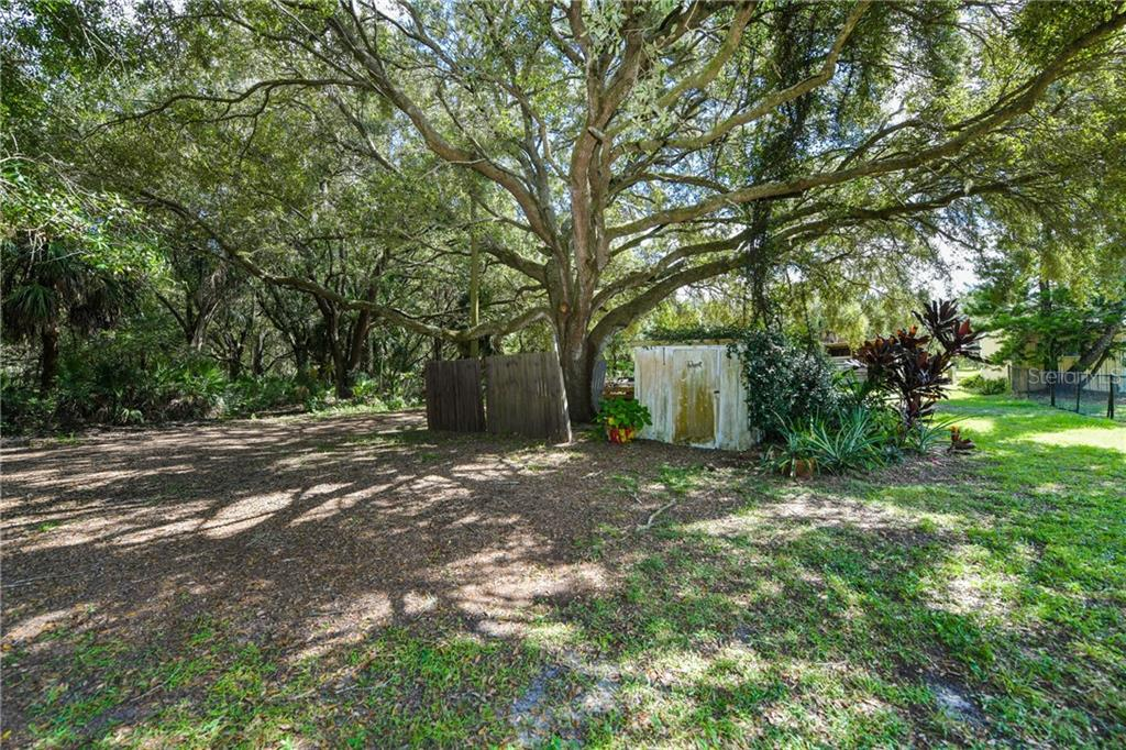 Mechanicals for the house are in their own shed. - Single Family Home for sale at 2045 Frederick Dr, Venice, FL 34292 - MLS Number is A4416740