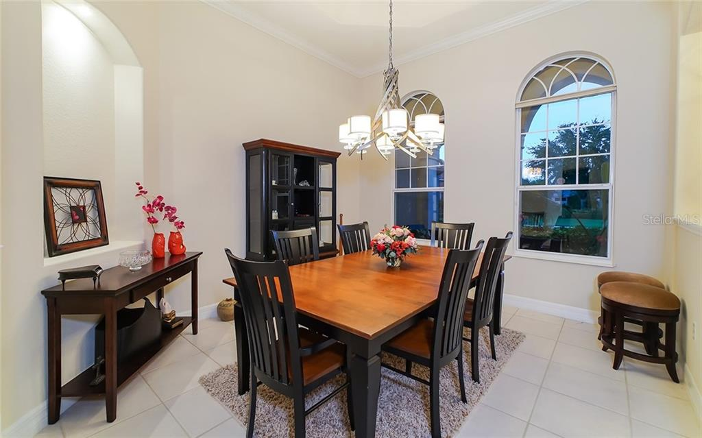 Survey - Single Family Home for sale at 10724 Winding Stream Way, Bradenton, FL 34212 - MLS Number is A4419112