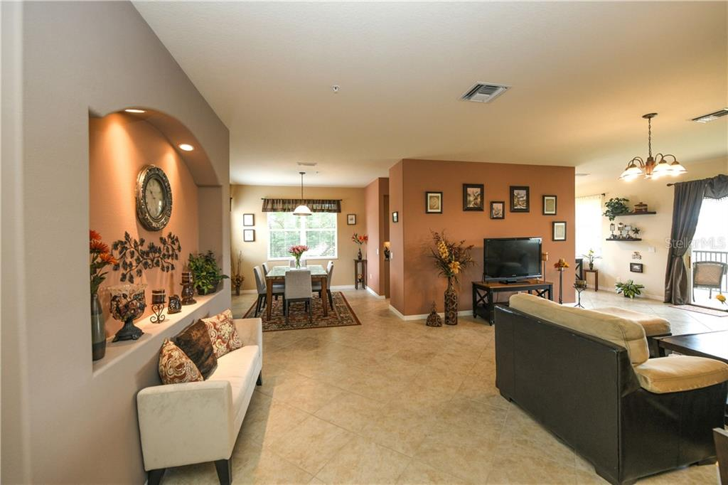List of Furniture - Condo for sale at 8402 Grand Estuary Trl #102, Bradenton, FL 34212 - MLS Number is A4420192