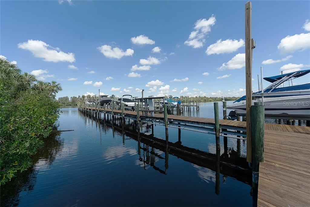 The Marina - Condo for sale at 9453 Discovery Ter #201c, Bradenton, FL 34212 - MLS Number is A4423314