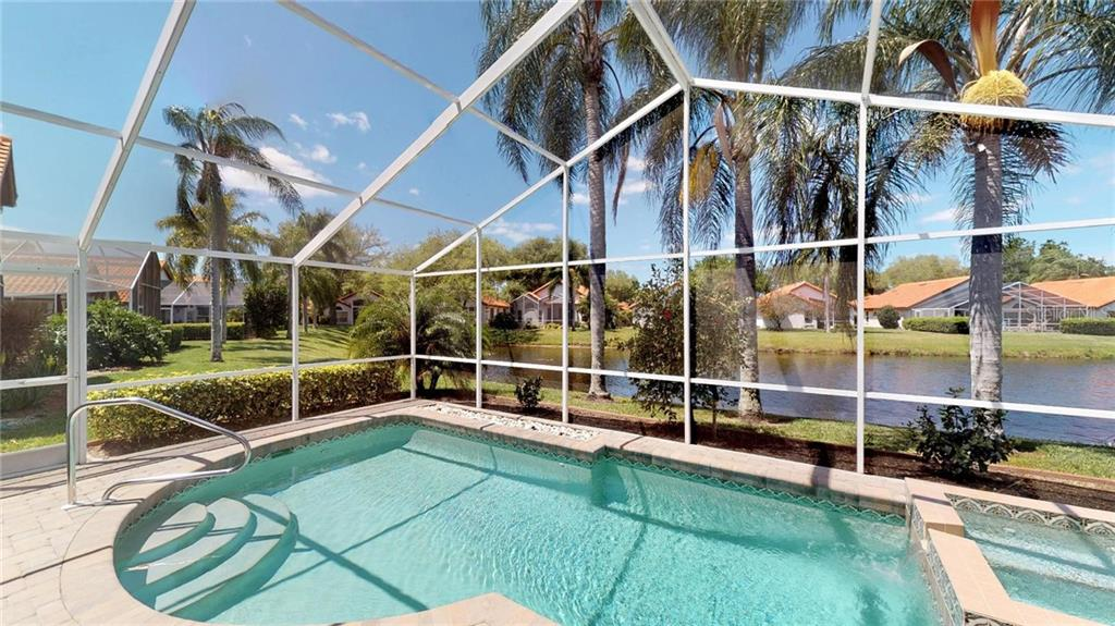 Single Family Home for sale at 937 Harbor Town Drive, Venice, FL 34292 - MLS Number is A4429302