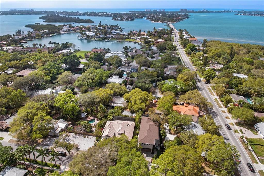 Single Family Home for sale at 3524 Palonia Ct, Sarasota, FL 34239 - MLS Number is A4429522